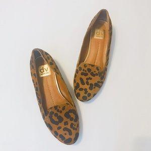 Dolce Vita Leopard Flats
